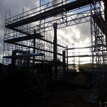 Bay of Islands Scaffolding and Hire